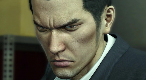 Yakuza 0 available on PC