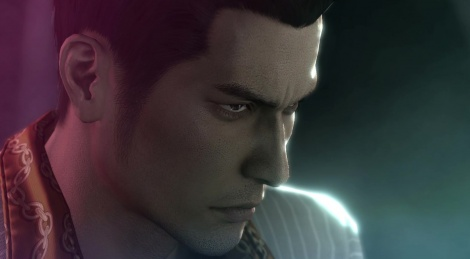 Yakuza 0 disponible en Europe