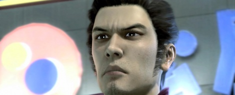 Yakuza 0 gets European release