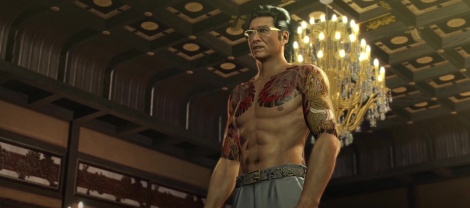 Yakuza 0 new trailer