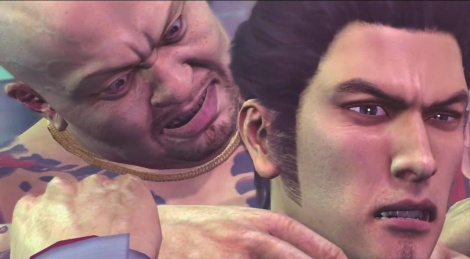 Yakuza 3 : Launch Trailer