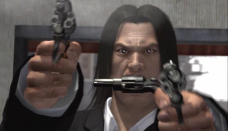 Yakuza 4: New character videos