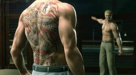 Yakuza Kiwami 2 launches Aug  28 in the West - Gamersyde