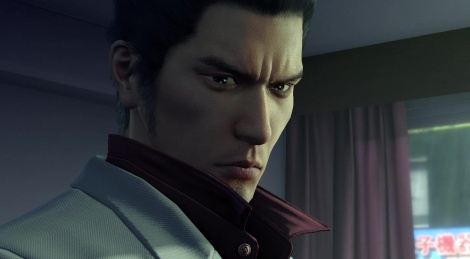 Yakuza Kiwami launches August 29