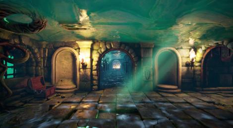 Zen Studios' Operencia launching March 29 - Gamersyde