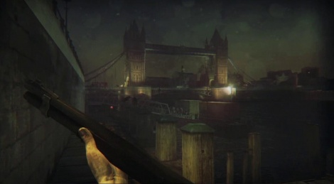 ZombiU and the Tower of London