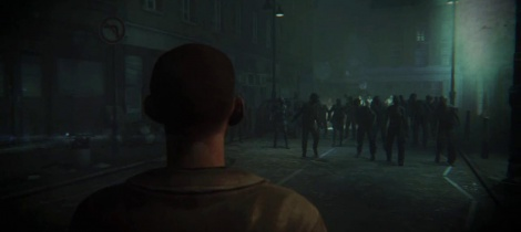 ZombiU: Get out of London