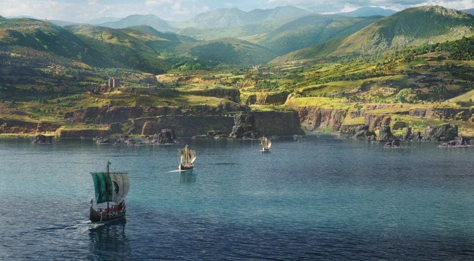 Assassin S Creed Valhalla No Longer In Lockdown Gamersyde