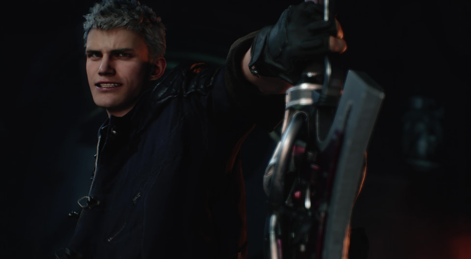 Devil May Cry 5 Special Edition - Gamersyde