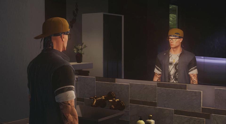Hitman 2 Agent 47 S Tools Gamersyde