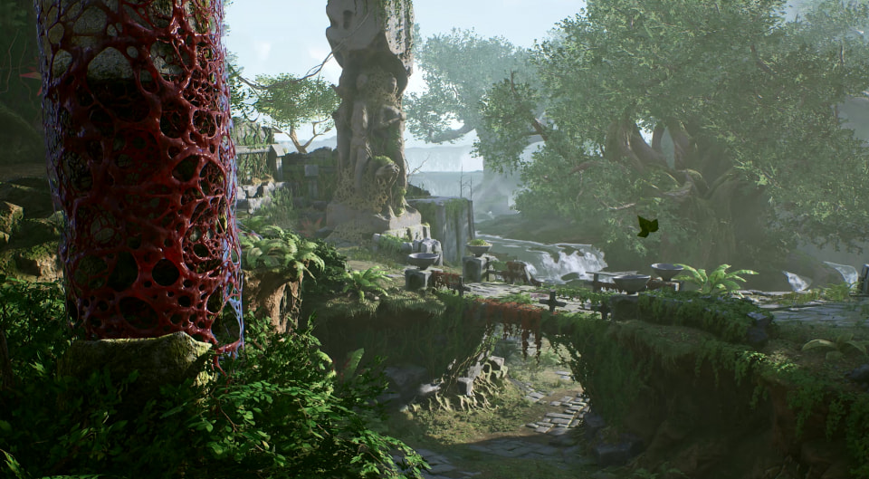 New Outriders video explores the Frontiers of Enoch - Gamersyde