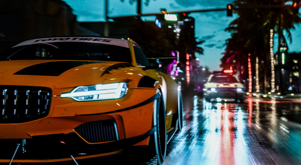 Need For Speed Heat Gamersyde