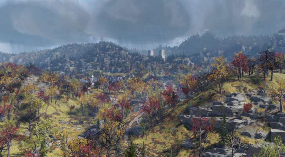Our PC videos of Fallout 76 - Gamersyde
