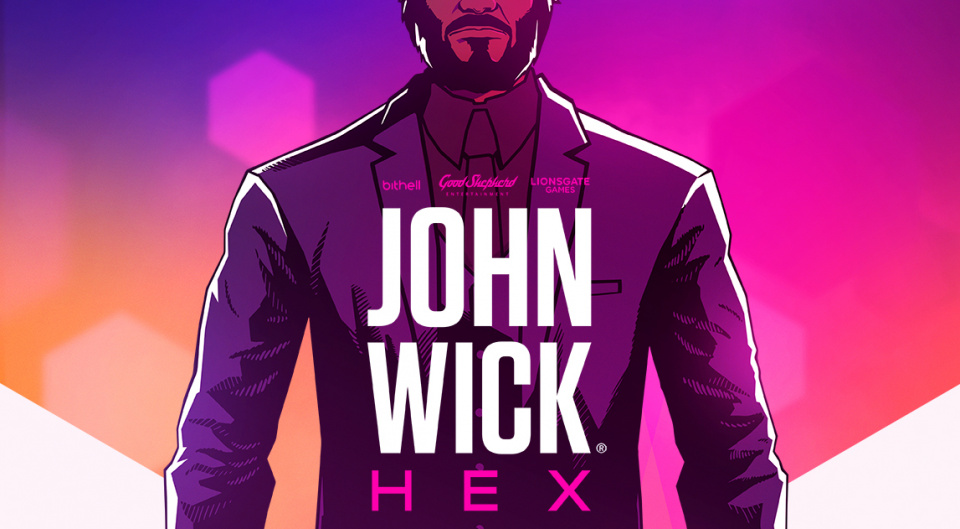 Strategy shooter John Wick Hex announced - Gamersyde