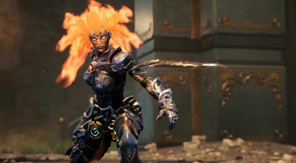 We reviewed Darksiders III - Gamersyde