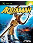 Aquaman : Battle for Atlantis