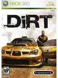 Colin Mc Rae: DiRT