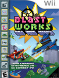 Blast Works: Build, Fuse & Destroy